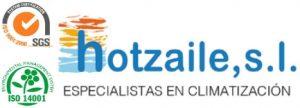Hotzaile